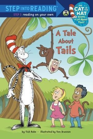 The Cat in the Hat: A Tale About Tails