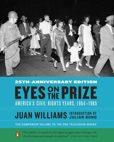 Eyes on the Prize: America's Civil Rights Years, 1954-1965