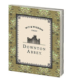 Downton Abbey: Mini Snow Globe and Book