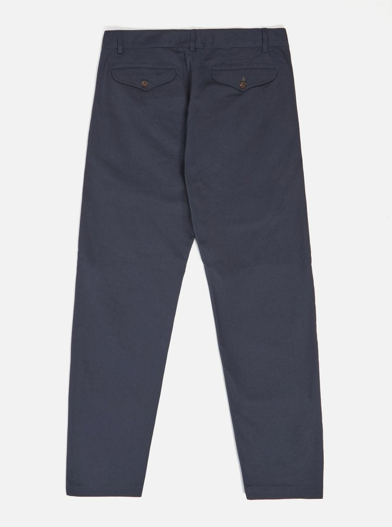 Aston Pant in Navy Twill