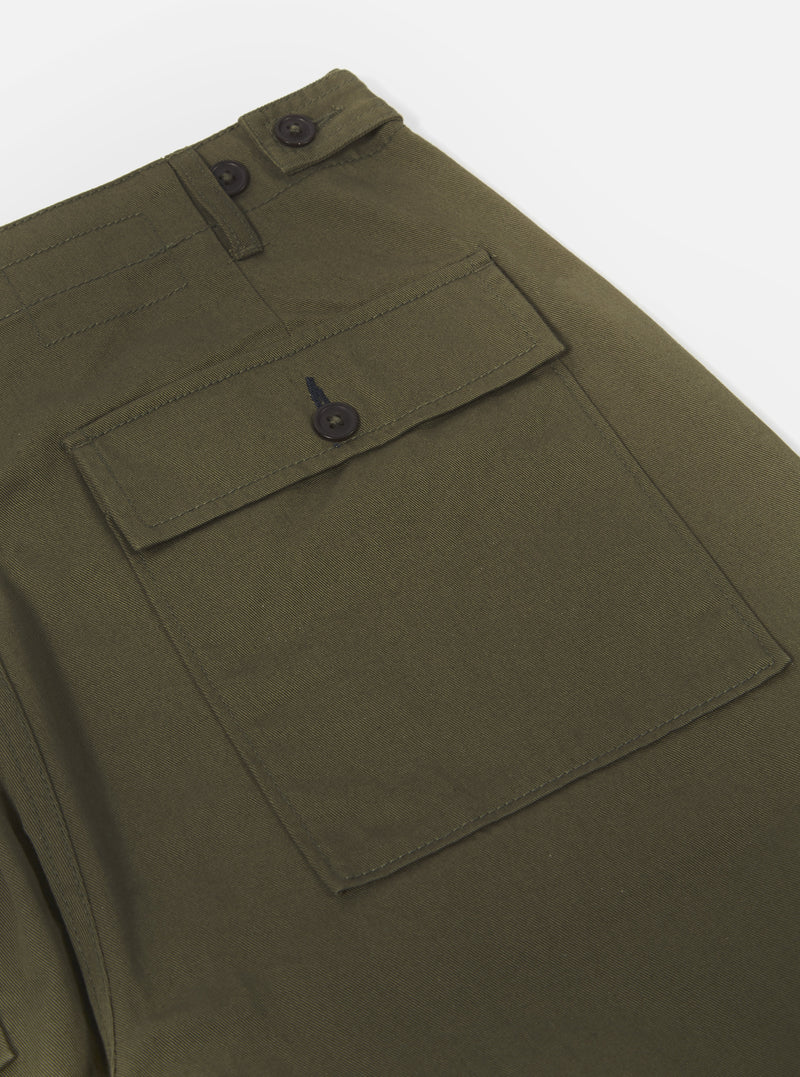 Fatigue Pant Light Olive in Twill