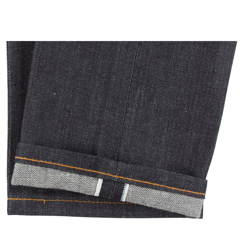 Weird Guy- Left Hand Twill Selvedge