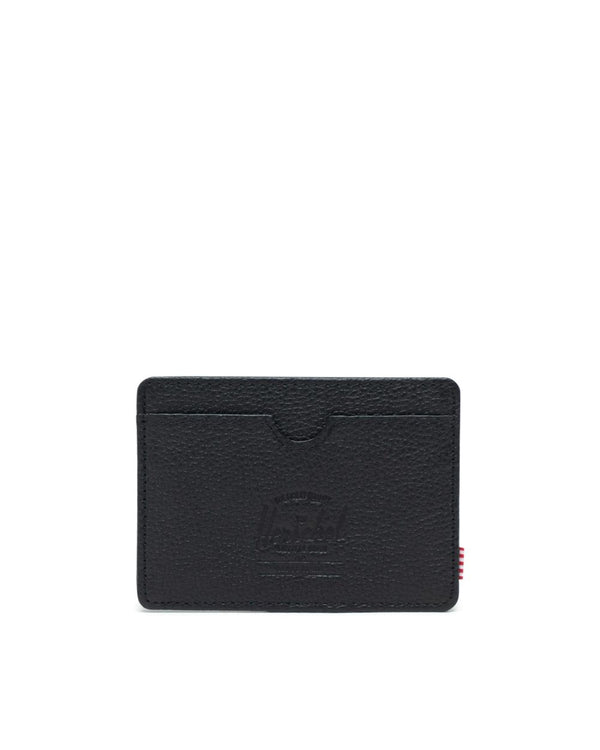 Leather Charlie Wallet