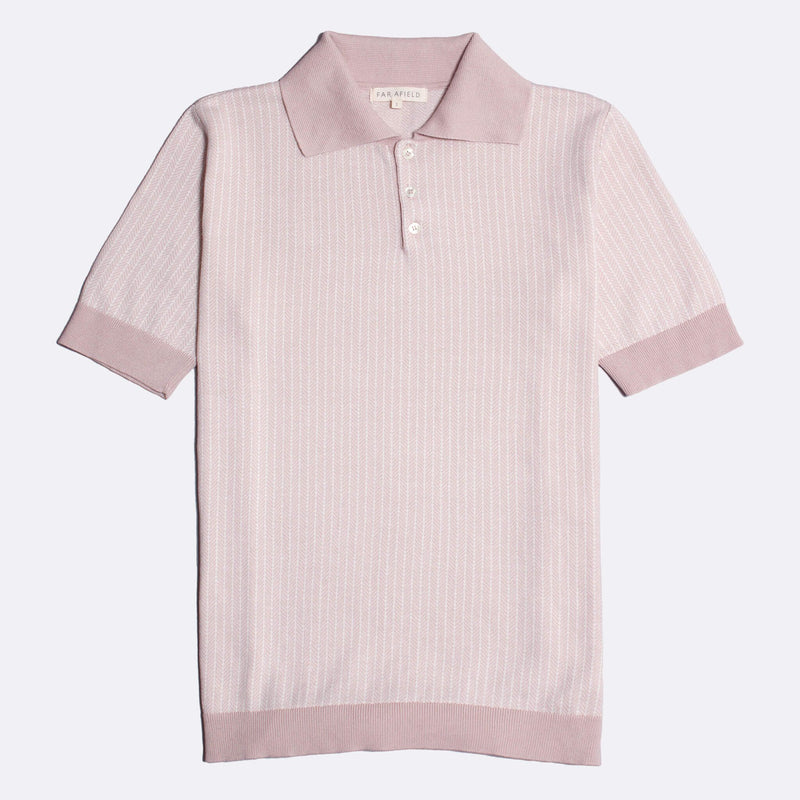 Blakey Polo Rose Dust
