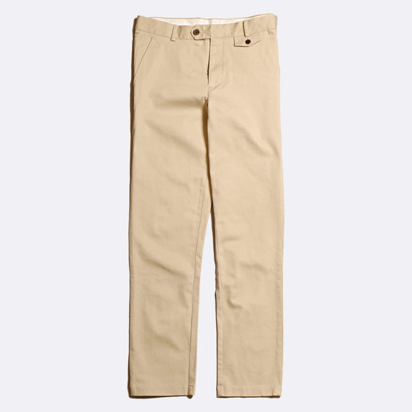 Tricker Trousers