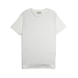 Basic Tee Off White