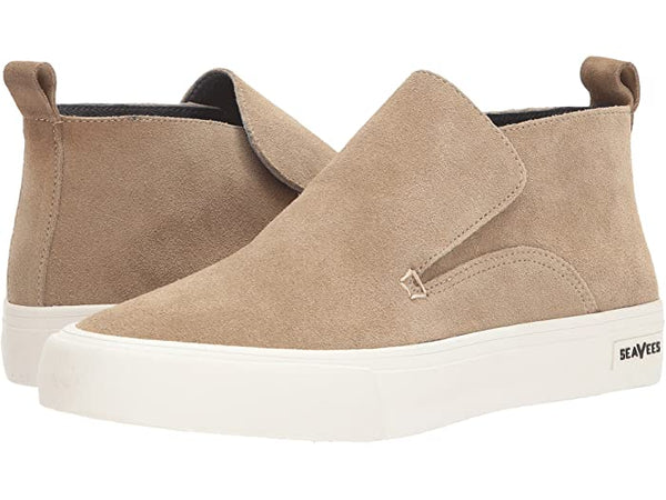 Huntington Middie Elmwood Suede