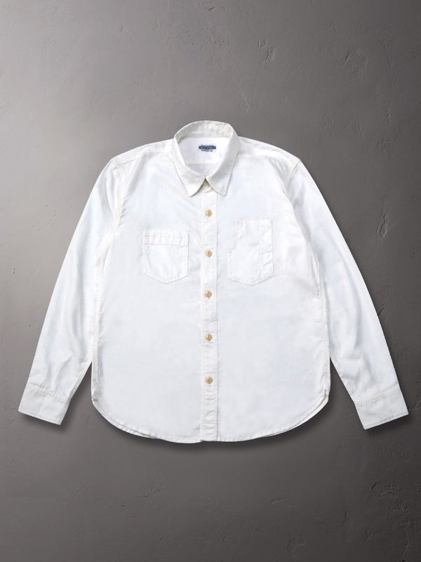 FN-SCR-005L Shirt Suvin Ox Work