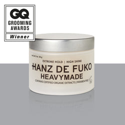 Heaveymade Extreme Hold High Shine 2 oz.