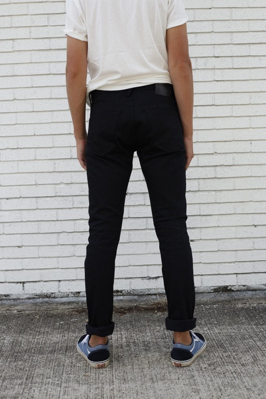 Cryptic 13.5oz Stealth Denim