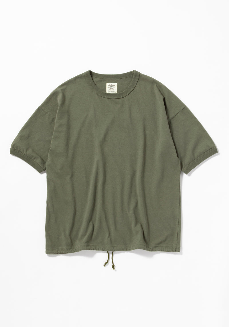 Himo T-Shirt green