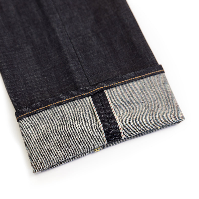 Tellason Stock Gustave Slim Tapered 14.75 OZ.