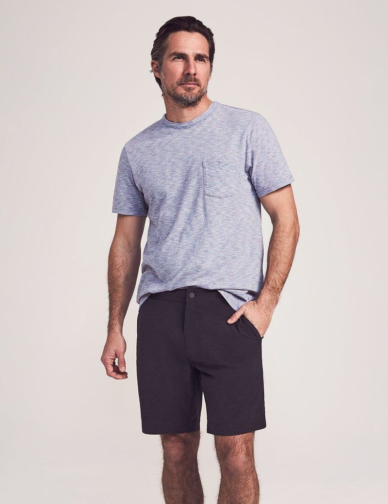 All Day Shorts Charcoal