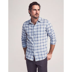 Everyday Shirt Acadia Plaid