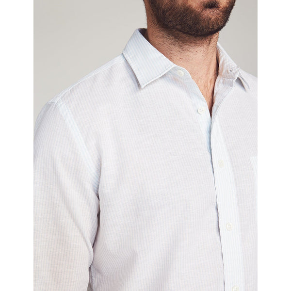 Cloud Summer Blend Shirt WBS stripe