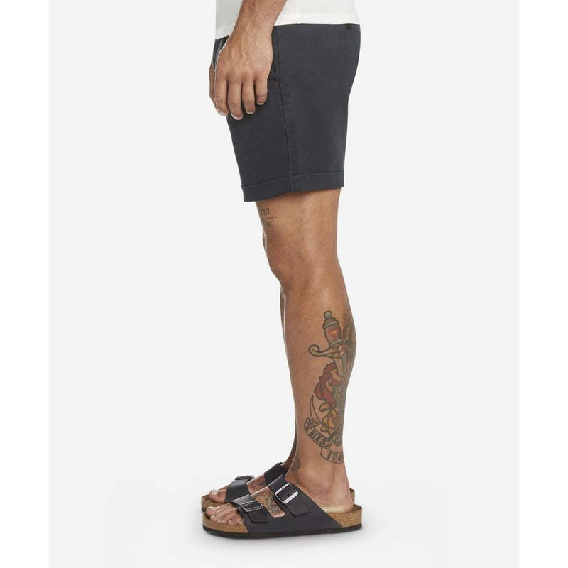 Newcastle Linen Shorts