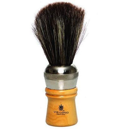 Vie-long Cachurro Horse Hair Shaving Brush