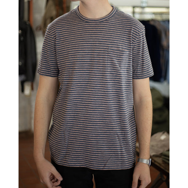 Bleecker Pocket Tee