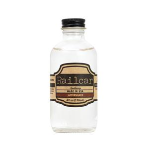 Railcar Aftershave