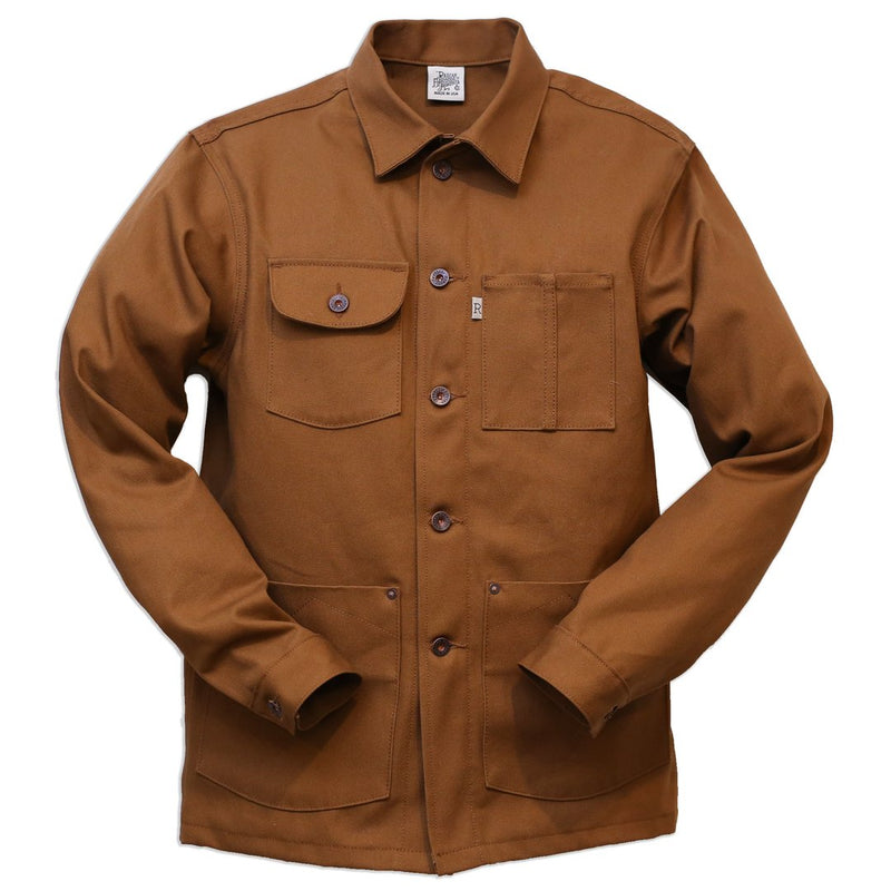 Chore Coat 12OZ Duck