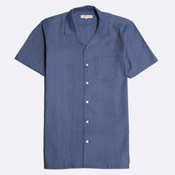 Far Afield Stachio Short Sleeve Shirt