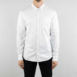 Freenote Cloth Parker Shirt Pure White