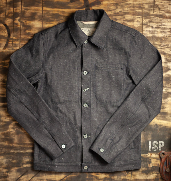 Supply Jacket // 12oz Neppy