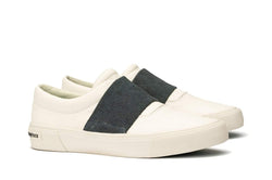 Farris Sneaker White Leather