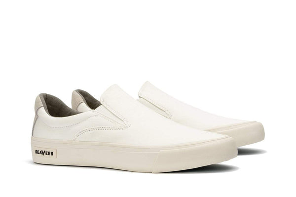 Hawthorne Slip on Standard Bleach