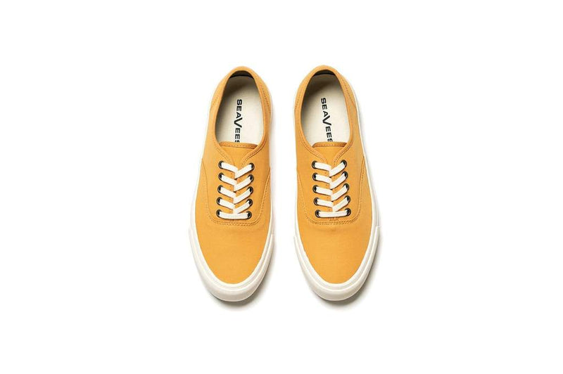 Legend Sneaker Sunflower Poplin Twill