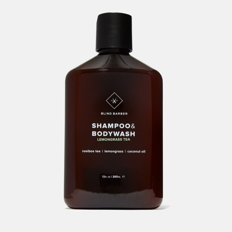 Shampoo and Bodywash