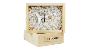 Gilt-Whale Tale One Person Gift - Harbour Trading
