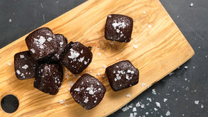 GLUTEN FREE BROWNIES - Harbour Trading