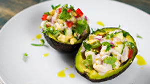Lionfish Ceviche - Harbour Trading