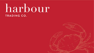 Crab Gift Card (this gift card will be emailed to you) - Harbour Trading
