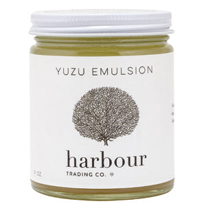 Yuzu Emulsion - Harbour Trading