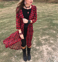 Mad For Plaid