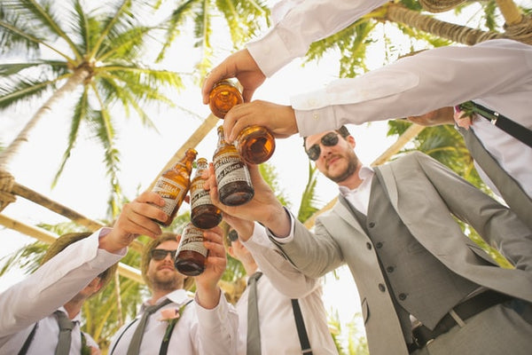 Personalized Groomsman Gifts