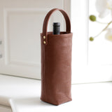 Modern Collection Single Wine Carrier