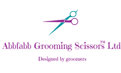 Abbfabb Grooming Scissors Ltd