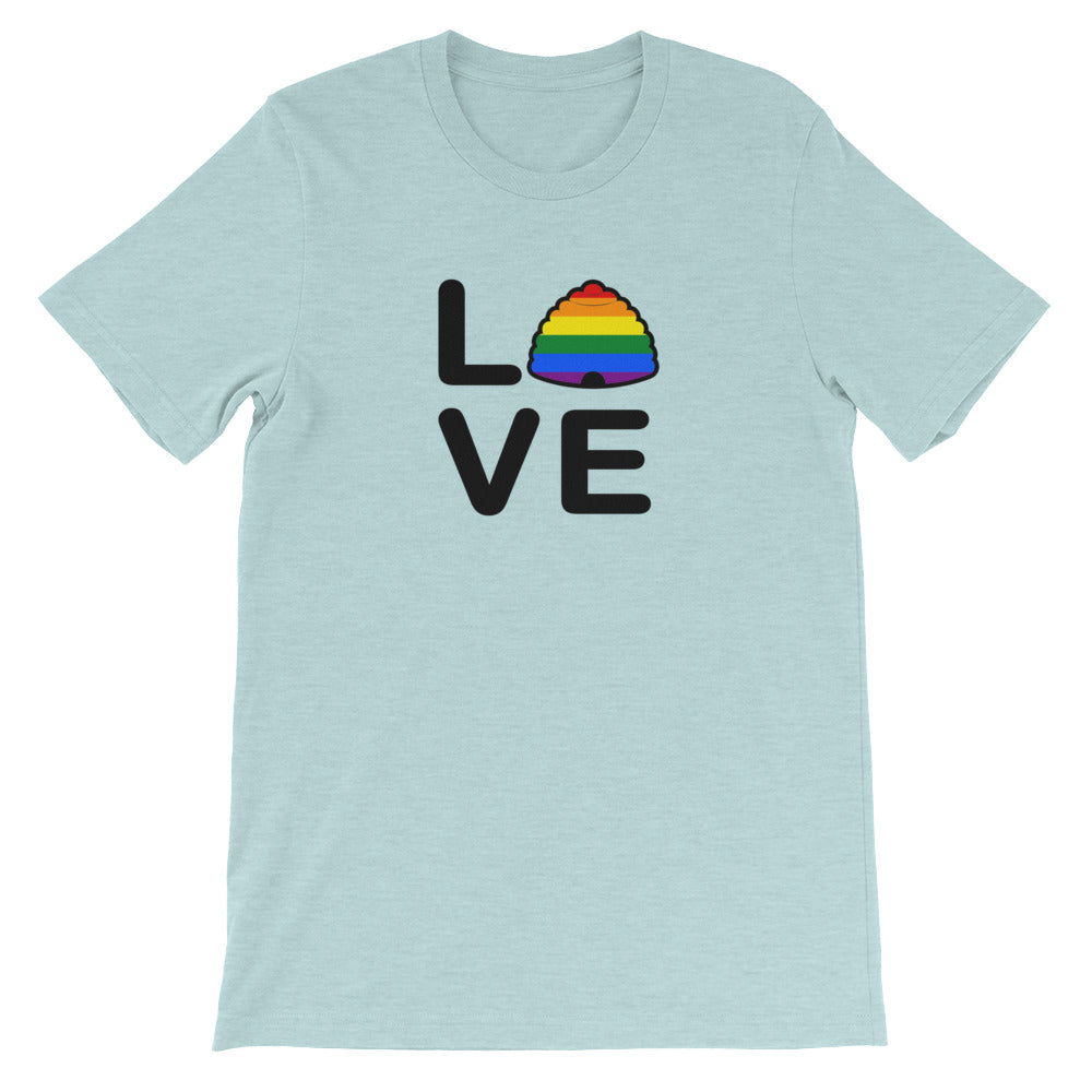 Capitol Reef Love Tee