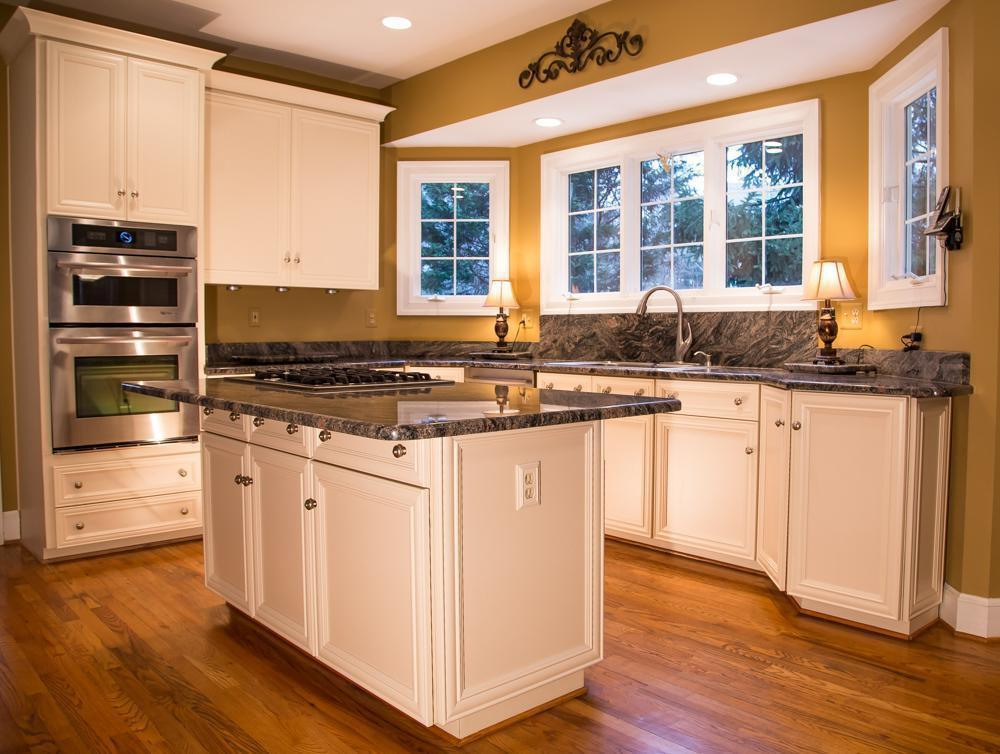 what are my options to remodel my kitchen? benefits of