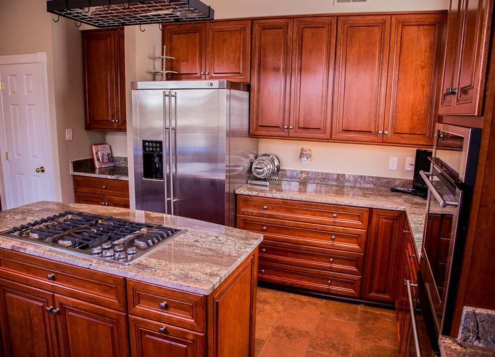 How To Choose Kitchen Cabinets Cabinet Doors N More