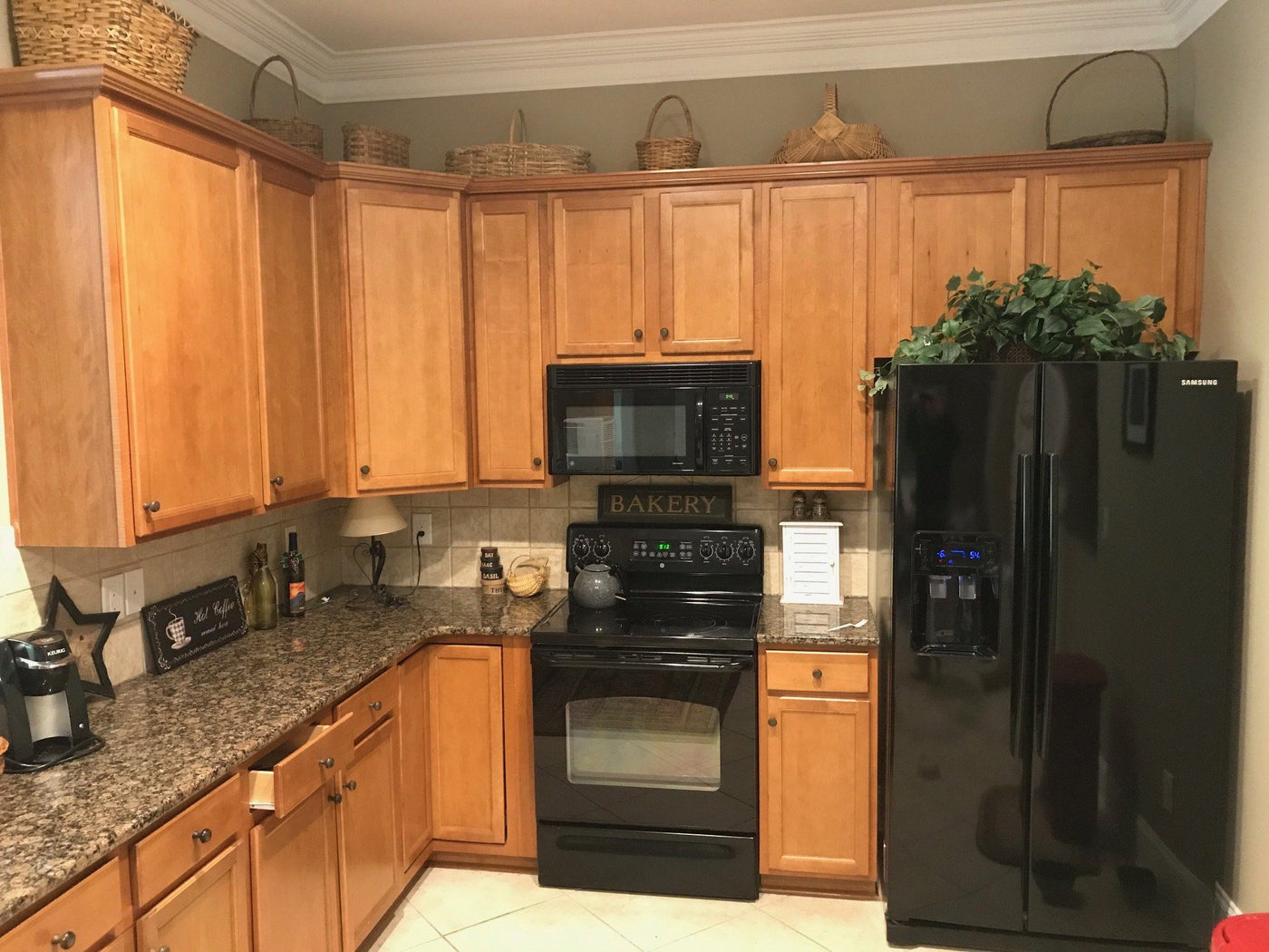 Cabinet Replacement Vs Cabinet Refacing Cabinet Doors N More