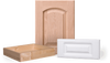 replacement cabinet doors, drawer fronts and drawer boxes