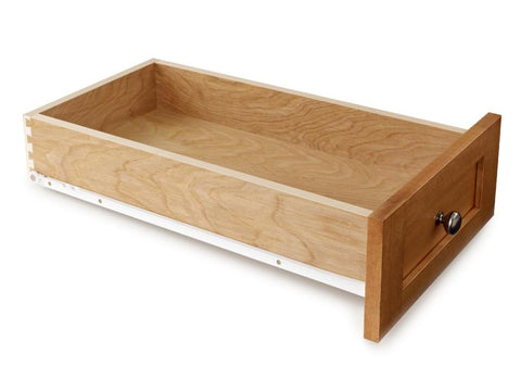 replacement cabinet drawer boxes