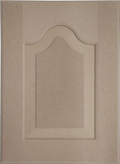 Concord Raised Cathedral Custom Cabinet Doors - Cabinet Doors 'N' More