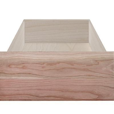 Shaker Slab Custom Cabinet Drawer Fronts - Cabinet Doors 'N' More