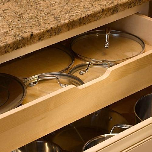 Replacement Solid Wood Cabinet Drawer Boxes
