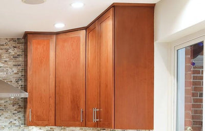 12 Quot W X 42 Quot H Wall Cabinet End Panel Cabinet Doors N More